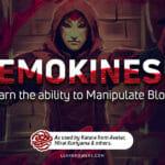Hemokinesis