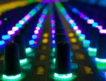 audiokinesis