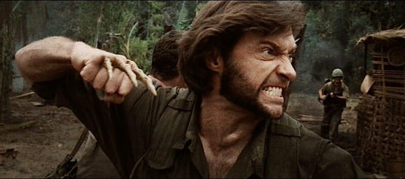Osteokinesis Wolverine