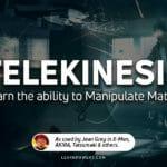 Telekinesis Featured Image