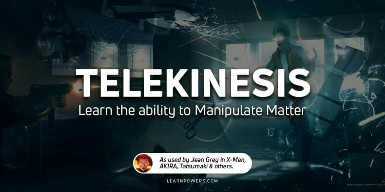 Telekinesis Featured Image
