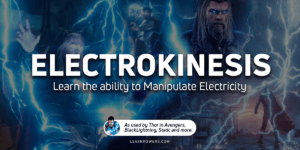 Electrokinesis Featured Image