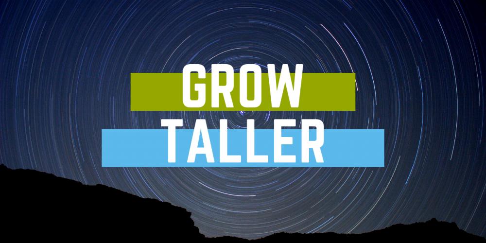 Grow Taller Subliminal [1 INCH PER WEEK]